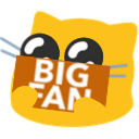 :blobcatbigfan: